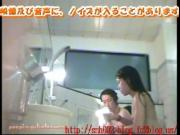 Japanese bathroom voyeur 1-15