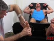 Videos of cute gay physical exam sex Chance Cruise Tick