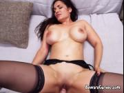 Sexy Slut Sophie Leon Gets Her Pussy Wrecked