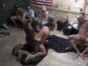 movies of army naked men having gay sex and jacking off