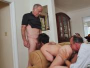 Old thai girl and old man spanks girl Over 150 years of
