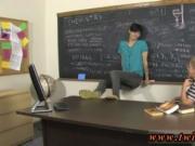 Gay sex guide video Kayden Daniels and Jae Landen have