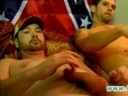 Video penis inside underwear at gay porn Brian is on ha