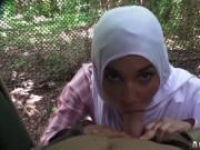 Outdoor sex in woods first time Perfectly tooled with a