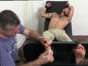 Frat boy feet movietures and foot fetish gay porn Tino