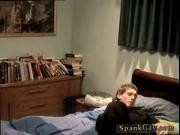 Teen boys spanking tube gay Kelly Beats The Down Hard