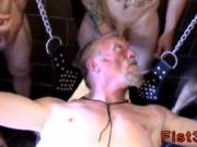 Fisted schoolboys gay Post Fisting Session Jerk Off