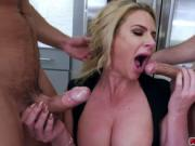 MILF Phoenix Marie and the Stepson