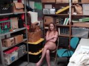 LP Officers big cock suck deep throat by Daisy Stone