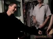Gay sex movie of guy cuming An Orgy Of Boy Spanking!