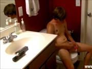 Male models Toilet or cum?