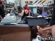 Small brunette big tits Fucking A Sexy Latina Stewardes