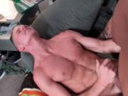 Play Boy getting banged by Roommate 8 by GuyCreep