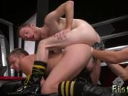 Xxx gay boy sex tube Seamus O' Reilly is stacked on to