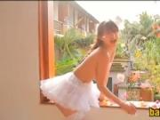 Japanese Flower Girl Softcore