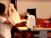 teen masturbation Latoya makes clothes, but she loves