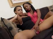 Black lesbians are trying some new positions