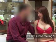 Lucrative porn job offering