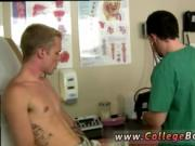 Free gay video doctor piss first time It was another su