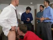 Sex gay boy porn movie wrestling Fuck that intern from