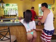 Teen sex doggy Holly Hendrix Has Some Fun With Her Dad'