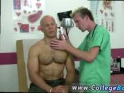 Gay physical examination movies xxx Once I got him to d