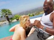 Pornstar sex kitten gets her anal pounded with erected