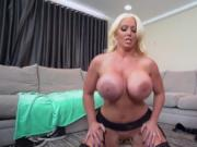 Milf fucked on desk Step Mom's New Fuck Toy
