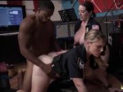 Cock licking cumshot Raw movie grasps police tearing up