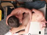 Young old man boy porn and gay hardcore sex xxx Upon b