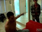 Full length gay male sex videos A Gang Spank For Ethan!