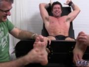 Hard gay porno i sex xxx Trenton Ducati Bound & Tickle