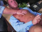 Chubby older bear guys straight videos gay Earn That Bo