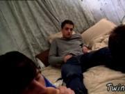 Feet boy movie gay Threesome Foot Fun For Horny Boys
