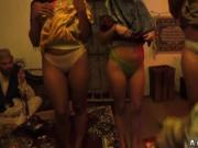 Arab blond girl and muslim teen Afgan whorehouses exis