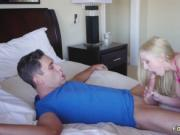 Airport sex first time Off The Hook And On My Stepmom