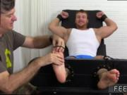 Suck toes gays and videos boy feet extreme Wrestler Fre