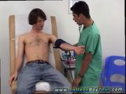 Boy and doctor nude gay The Doc commenced to feel aroun