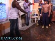 Negro gay sex movie first time Have you ever wondered w