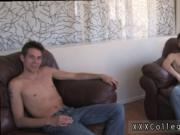 Young boy gay porn football movie Evan and Blake were i