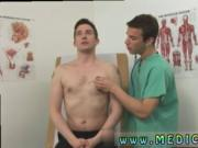 Male physical exams gay I told Dr. James to treat me as