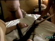 Gay men fisting movietures Piggie Tim Gets Flogged