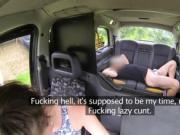 Horny milf Ava Austen deepthroats and rides cock in rev