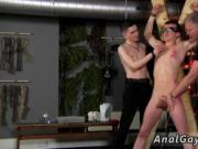 Young queer boy gay porn Inexperienced Boy Gets Owned