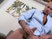 Sensual and salacious gay sex