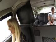 Milf taxi driver banging hard