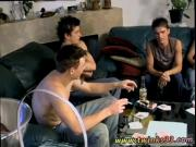 Nude gay sex boy military xxx The Poker Game