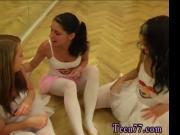 Lesbian sock slave xxx Hot ballet nymph orgy