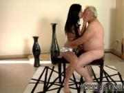 Faye reagan old man and old latina granny anal But the