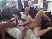 Old man cums inside girl and cash What would you prefer